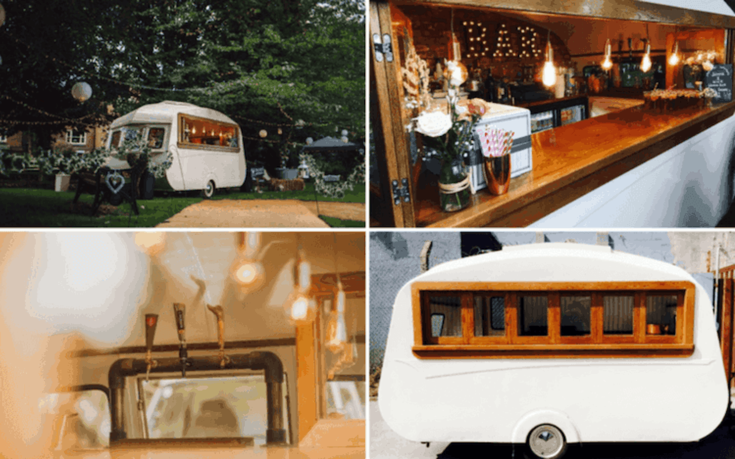 The Caravan Bar Company