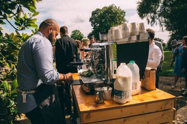 2018's Best Mobile Coffee Bars